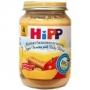 Каша «Hipp» яблоки с бананами и печеньем   190 г
