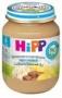 Пюре «Hipp» цветная капуста в картофельном пюре с говядиной   12