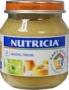 Пюре «Nutricia» яблоко, персик   125 г