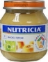 Пюре «Nutricia» яблоко, черника   125 г