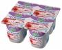 Йогурт Campina персик