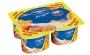 Йогурт DANONE  обогащенный кальцием 1,5%, 110 г