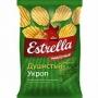 Чипсы «Estrella» Душистый Укроп   160 г