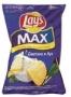 Чипсы «Lays Max» сметана-лук   85 г
