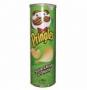 Чипсы «Pringles» Сметана и лук   165 г
