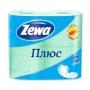 Туалетная бумага Zewa 8 рулонов