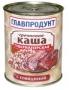 Каша рисовая с говядиной губернаторская по-домашнему «Главпродук