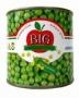 Зеленый горошек «BIG» нежный   400 г