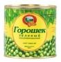Зелёный горошек «Русь»   420 г