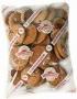 Печенье овсяное с шоколадом «Аладушкин»   500 г