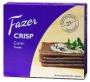 Хлебцы тмин «Fazer Crisp»   200 г