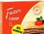 Хлебцы овес «Fazer Crisp»   200 г