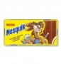 Шоколад «Nesquik» с молочной начинкой   100 г