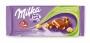 Шоколад «Milka» дробленый фундук   100 г