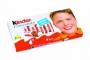Шоколад «Kinder»   50 г
