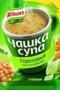 Чашка супа гороховая с сухариками «Knorr»   16 г