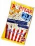 Попкорн «POPITAS» соленый, для микроволновок ITLV   100 г