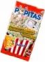 Попкорн «POPITAS» Сливочная карамель, для микроволновок ITLV   1