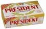Масло сливочное «President»   200 г