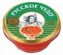 Икра «Русское чудо» имитированная лососевых рыб   120 г