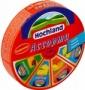 Сыр плавленый «Hochland» 8 долек Ассорти, маасдам, тильзитер, эм