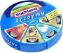 Сыр плавленый «Hochland» 8 долек ассорти сливочный   140 г