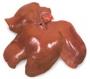 Печень свиная замороженная   1 кг
